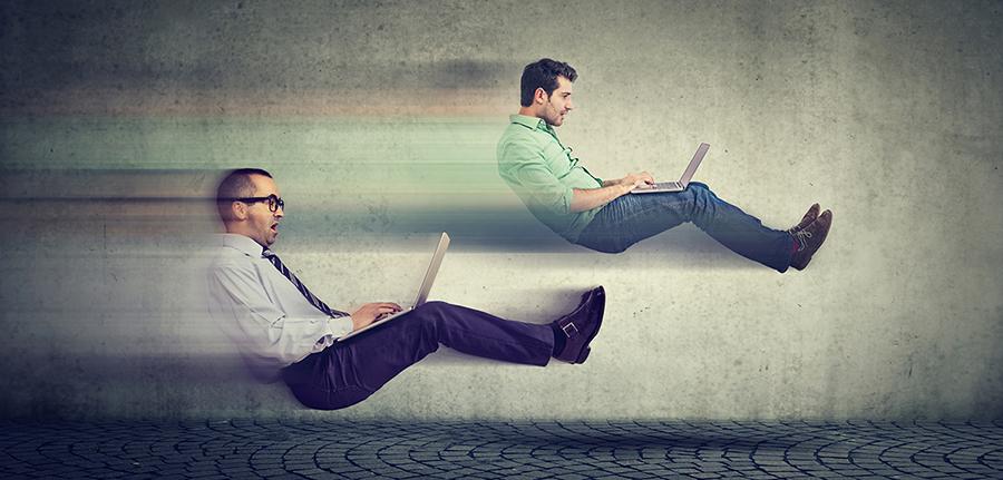 Wi-Fi Myths
