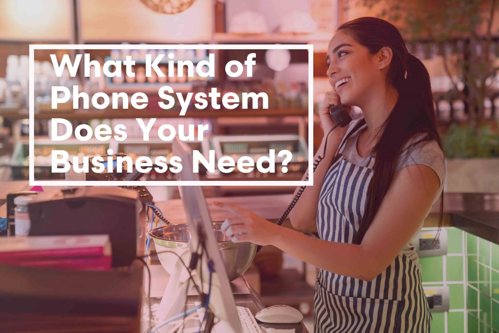 Business Phone System